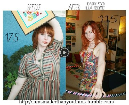 how i lost the fat and got the body i wanted