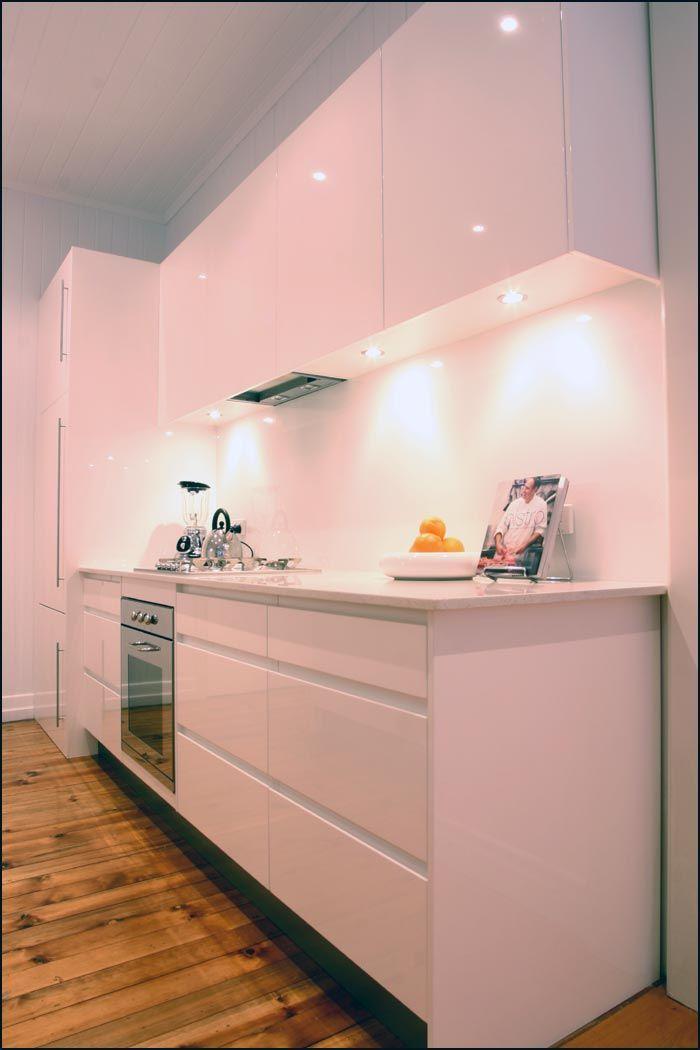 Overhead cupboards   | Enigma Interiors