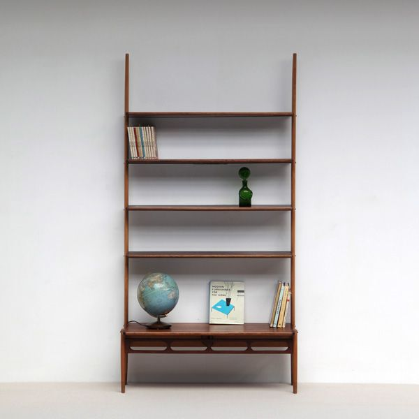 #William #Watting #singel #wall #unit 1960s outdoor... | Wicker Blog  wickerparadise.com