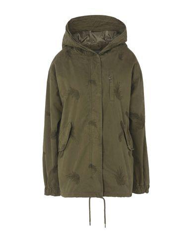 IQ+ Berlin Women's Jacket Military green 10 US