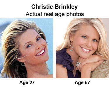 Christie Brinkley Outsmarts Botox Doctors With Her Simple Trick to a Wrinkle Free Face – Surprising Results Revealed