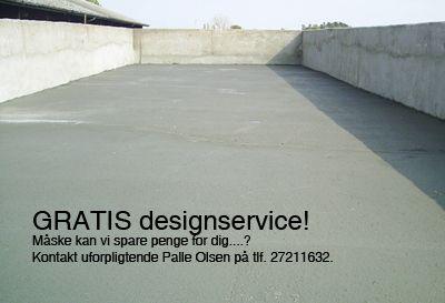 Fugefri løsningerPP Nordica er skandinaviens førende leverandør af plastfibre til beton.