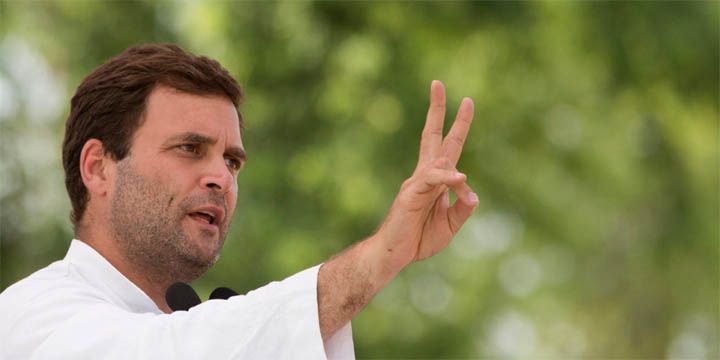 'Public pressure' forced PM to invite Sonia Manmohan for talks: Rahul Gandhi  - Read more at: http://ift.tt/1XuTlIV
