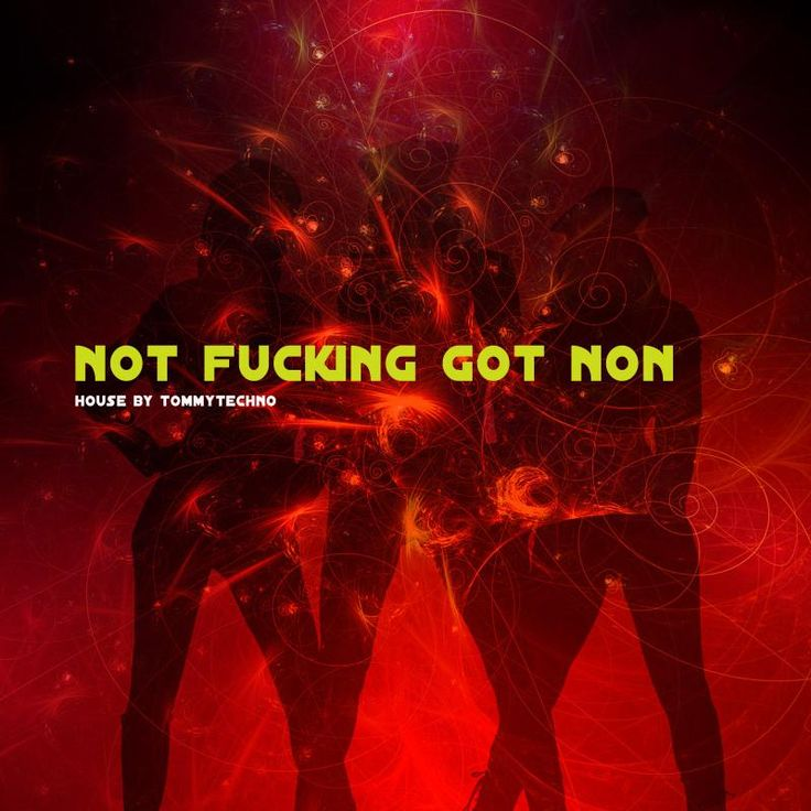 """Check out my new single """"Dont Fucking Got None (Dance House)"""" distributed by…"""