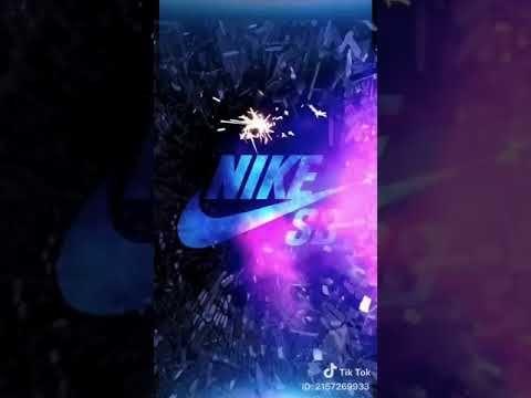 かっこいいダイナミック壁紙nikeロゴ Youtube Nike ロゴ スマホ壁紙 おしゃれ 壁紙