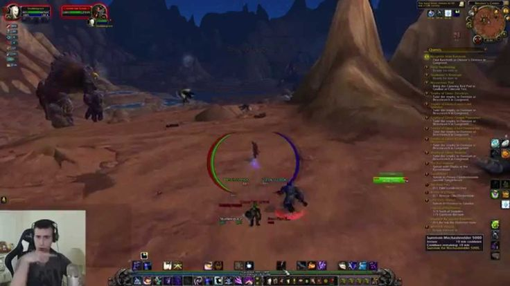 This is a World of Warcraft Patch 6.2 Powerleveling Guide to level from 61 to 69 within 15-30 minutes using simple strategy, game mechanics and a few items. ...