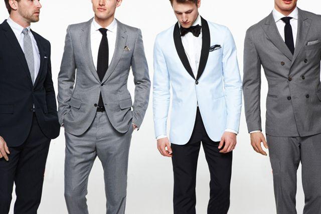 Las bodas ya se celebran durante todo el año, pero por regla general cuando llega el verano, también llega la temporada de bodas. La época estival seguro que os anima a aportar toques de color a vuestros trajes en este tipo de eventos, pero estamos seguros de que algunos preferirían optar por una corbata negra …