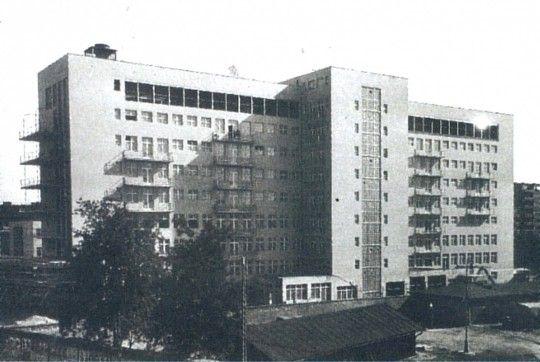 főhomlokzat