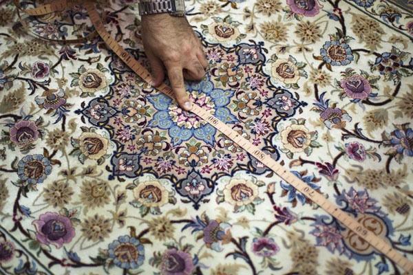persian dating culture