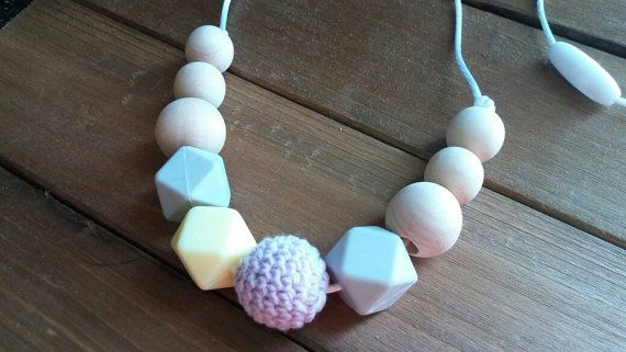 Hey, I found this really awesome Etsy listing at https://www.etsy.com/ca/listing/291055045/nursing-necklace-for-mom