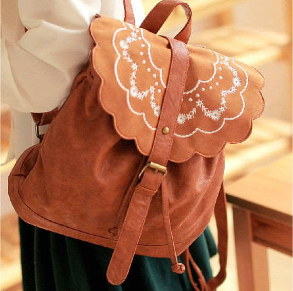 iPad sac à dos - cuir iPad sac - Womens cuir sac à dos pour ordinateur portable - filles cartable sac à dos - sac a dos en cuir des années 90 - sac d'école occasionnels