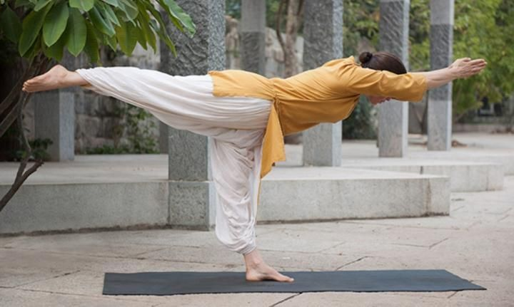 isha yoga asanas para diabetes
