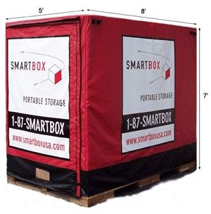 Smartbox Dimensions