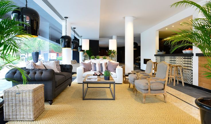 Hotel interior design |  Praia Verde Boutique Hotel | Castro Marim , Algarve | Portugal