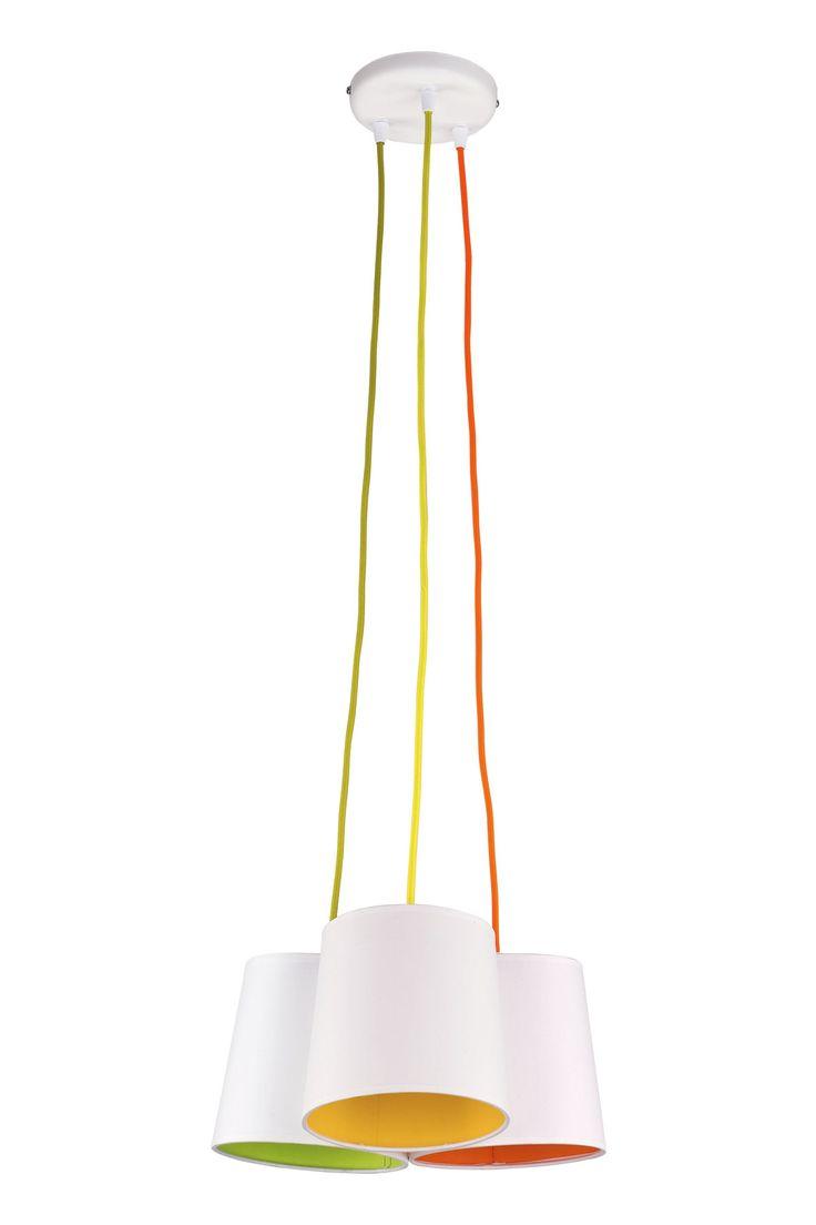 Детская люстра TK LIGHTING 91701 | Lampa интернет-магазин | Киев