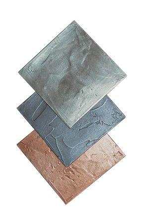 METALINE Poudre de métal permettant une métallisation à froid sur tous supports dégraissés. 3 Finitions au choix : ETAIN – FER – OR RICHE Existe en 3 pots : 200g – 400g – 800g Caractéristiques : METALINE est une poudre sèche à mélanger avec de l'eau, ayant une très bonne adhérence et résistance à la …