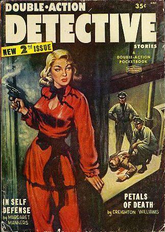 Erotic noir mystery stories