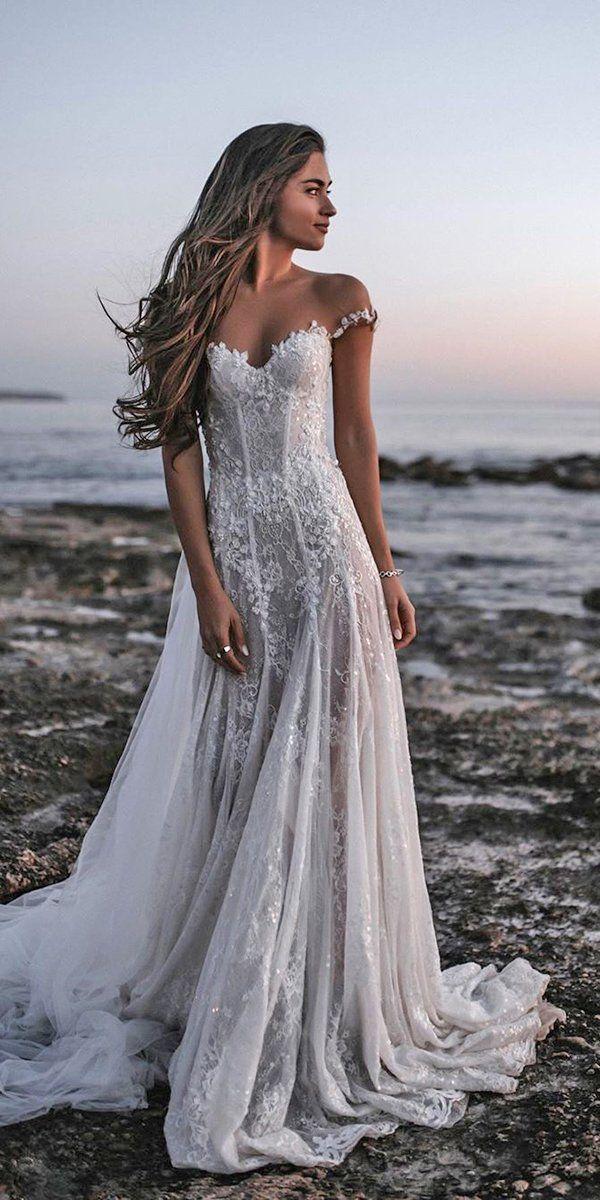 Pin On Dresses Beach Wedding