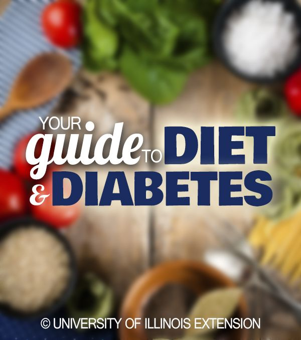 95 best diabetic friendly foods images on pinterest diabetic your guide to diet diabetes forumfinder Image collections