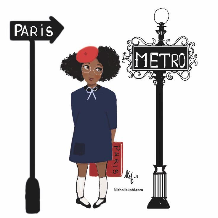 Anouk Little Parisian Anouk petite Parisian