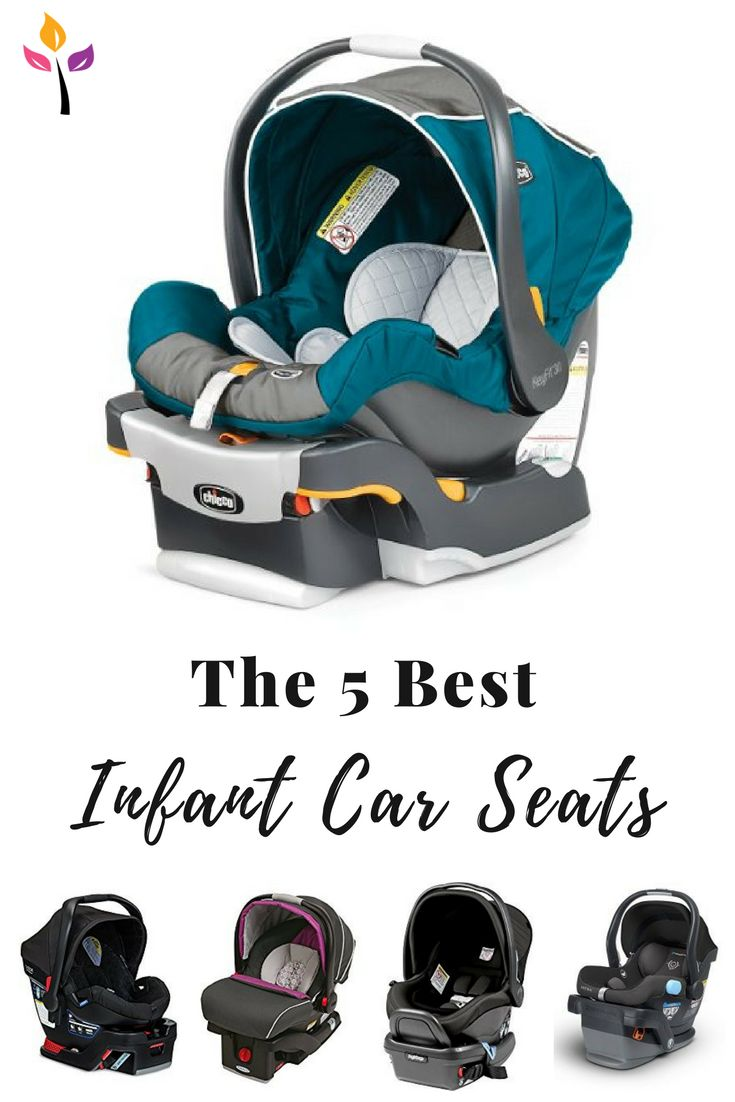 The Best Infant Car seats, the cons and pros and what to consider when choosing a car seat for your baby.