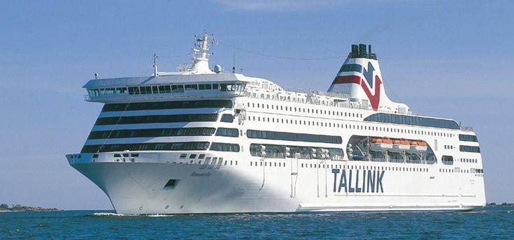 M/S Romantika (Tallink Silja) 2002