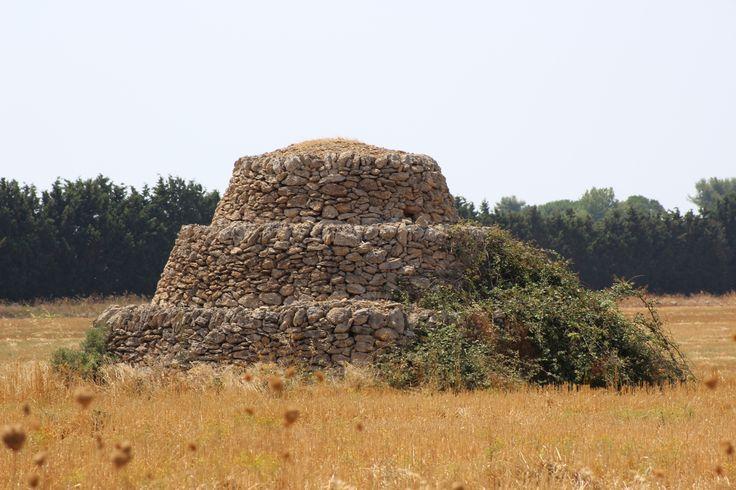 Rural #building. #Apulia #Puglia #Italia #Italy