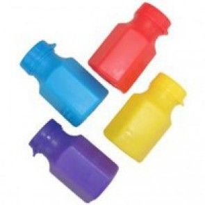 Party Bubbles Mini Assorted Colours (Pack of 6)