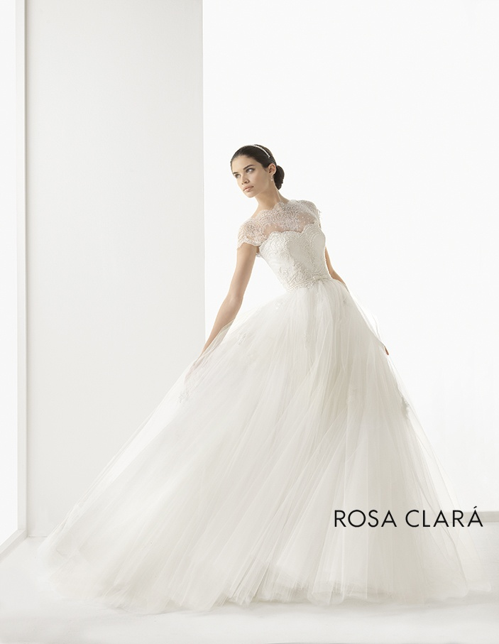 13 best images about rosa clara bridal archives on for Wedding dress shops in sacramento