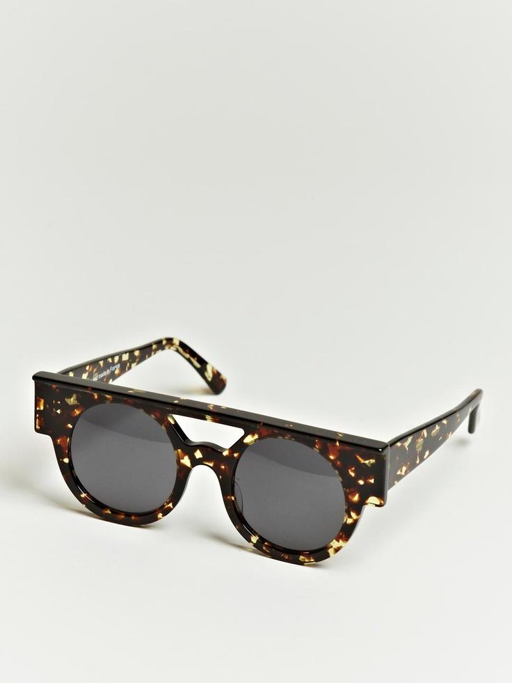 Illesteva Meyer Sunglasses