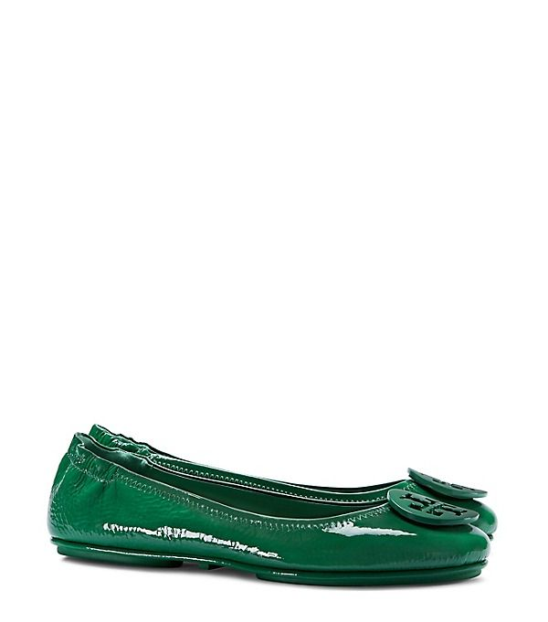 Visit Tory Burch to shop for Minnie Travel Ballet Flat, Patent Leather and more  Womens Minnie. Find designer shoes, handbags, clothing & more of this ...