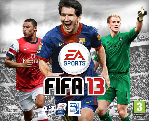 how to play fifa 13 online