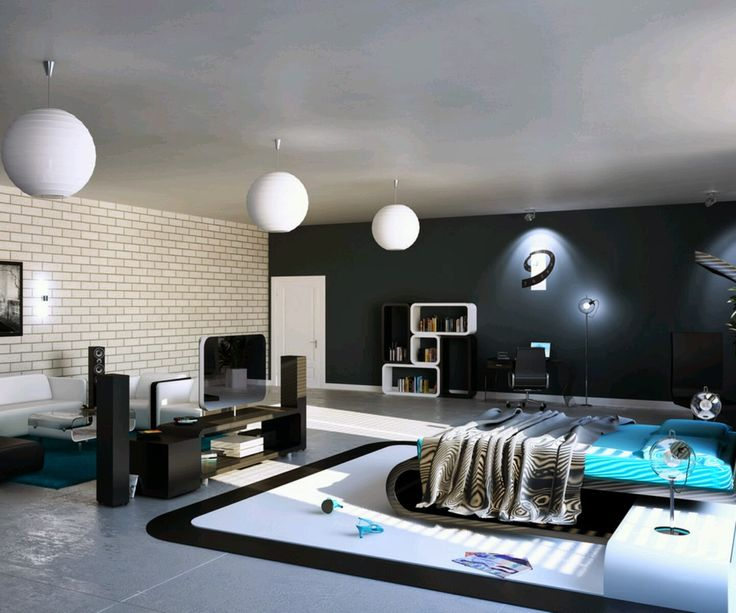 Luxury Modern Bedroom bedroom modern luxury | bedroom design ideas