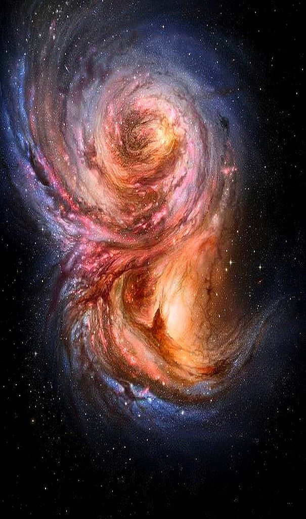25+ best ideas about Galaxies on Pinterest | Galaxy art ...