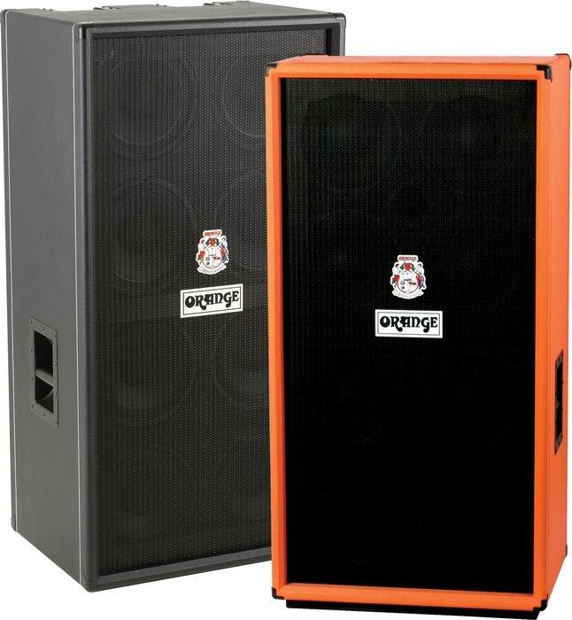 bass speaker cabinet 1
