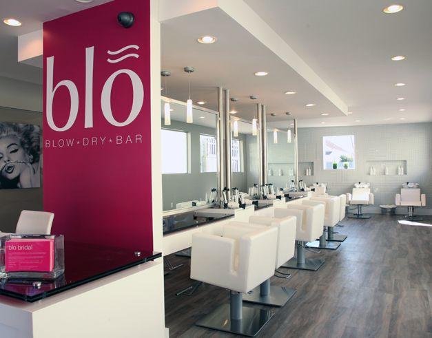 1000 ideas about blow bar on pinterest beauty bar blow for Blo hair salon