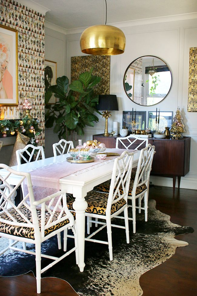 1000 Ideas About Black Dining Tables On Pinterest