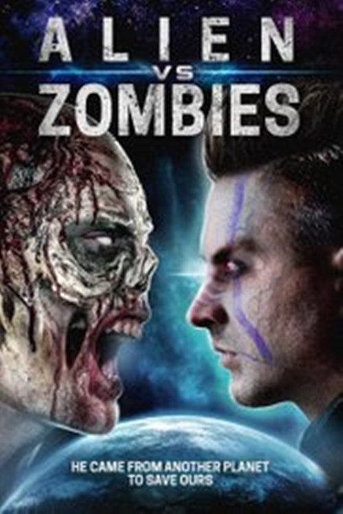 Watch Alien Vs. Zombies Full-Movie