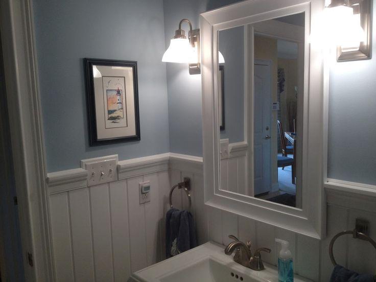 Best 25 bathroom light switch ideas on pinterest wall light modern bathroom light with switches mozeypictures Choice Image