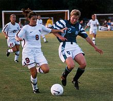 Women's association football - Wikipedia, the free encyclopedia