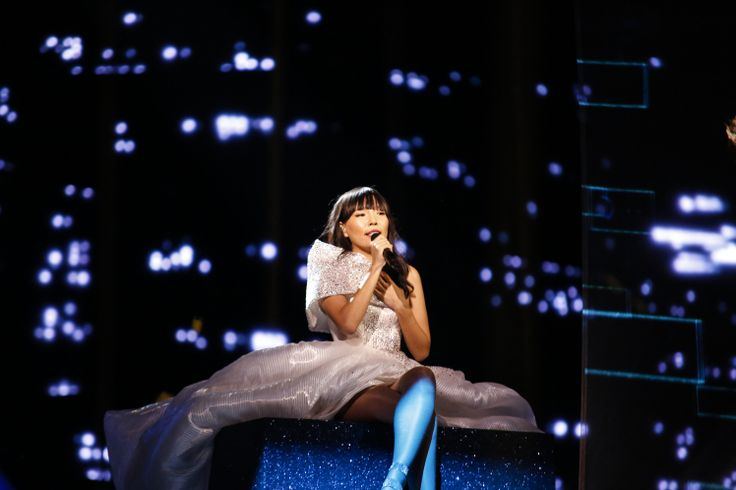 Can Australia turn Eurovision 2016 upside down?  Dami Im is Australia's second ever Eurovision participant – but can she win it for the Southern Hemisphere?  #DamiIm   #eurovision #eurovision2016  http://www.casinosolutionpro.com/eurovision-betting-odds.html