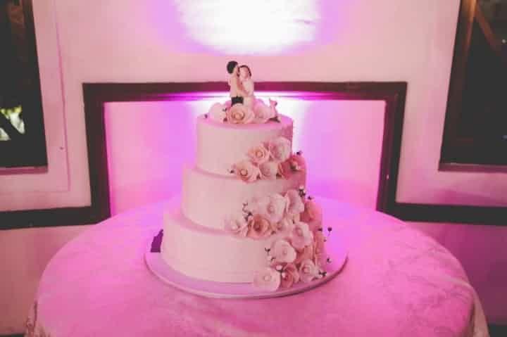 30 pasteles románticos - bodas.com.mx