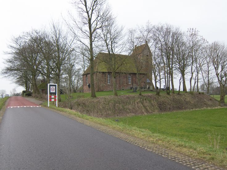 Kerk van Oostum
