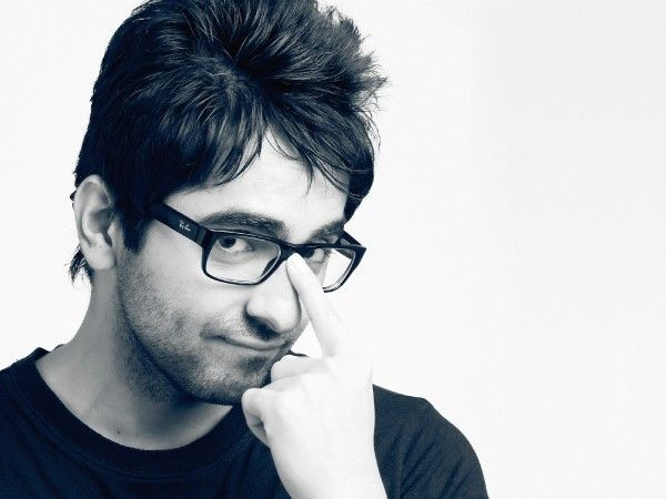 While the rest of the Bollywood is divided on the ban of Pakistani artists, Ayushmann Khurrana has a quite diplomatic take on it.