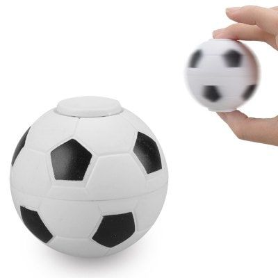 Fiddle Toys Basketball Football Fidget Spinner