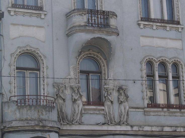 Romania: Cluj-Napoca