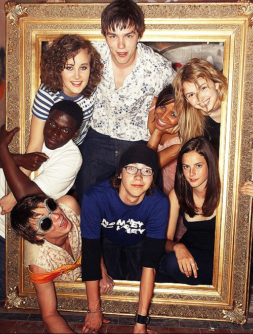 I just finished Season 6 of Skins and I don't know what to do with my life., Can't wait for season 7