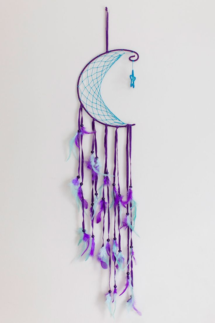 dream catcher hanging instructions