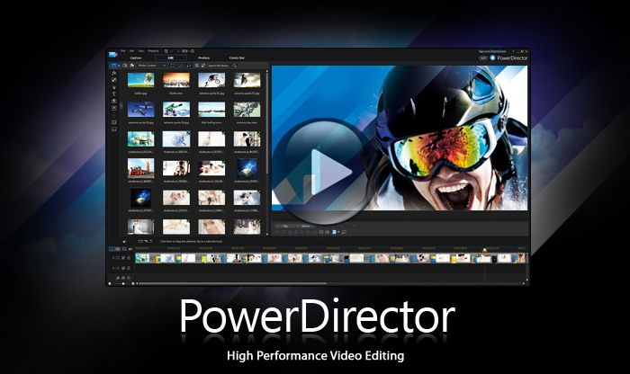 Free Video Effects, Photo Frames & Tutorials | DirectorZone